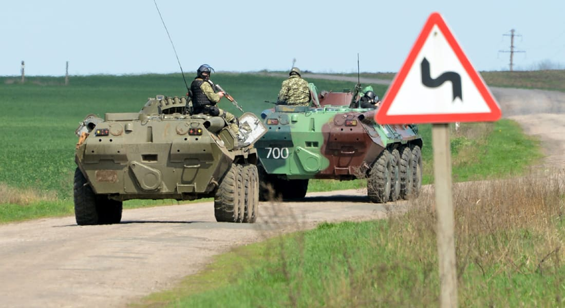 """موسكو توقف الحوار مع الناتو.. وبوتين يتوعد """"طغمة كييف"""""""