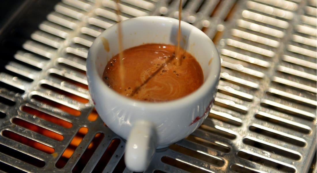 وإليكم سبب إضافي لشرب القهوة