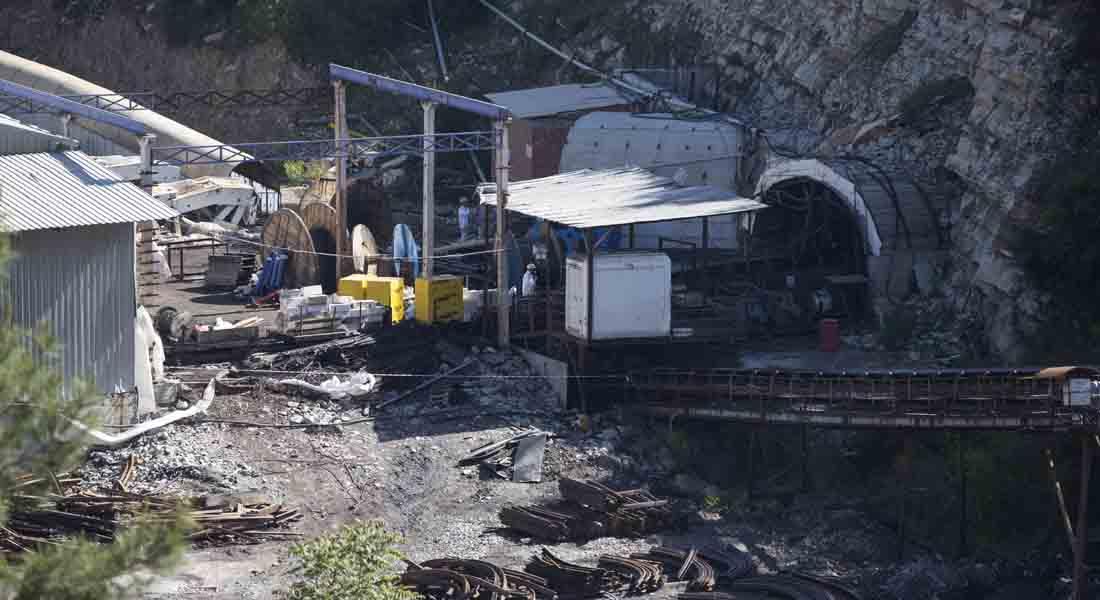 حادثة المنجم بتركيا: اعتقال 4 وتحقيقات أولية تظهر أن ما جرى ليس بسبب خلل بالكهرباء