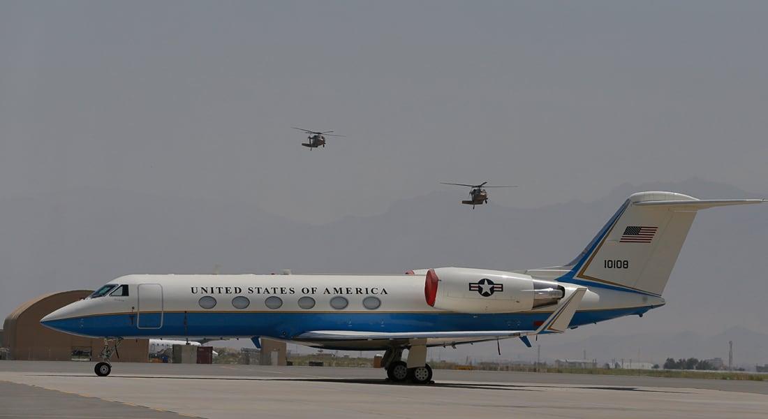 أمريكا: مصرع 7 بتحطم طائرة صغيرة قرب قاعدة جوية بماساشوستس