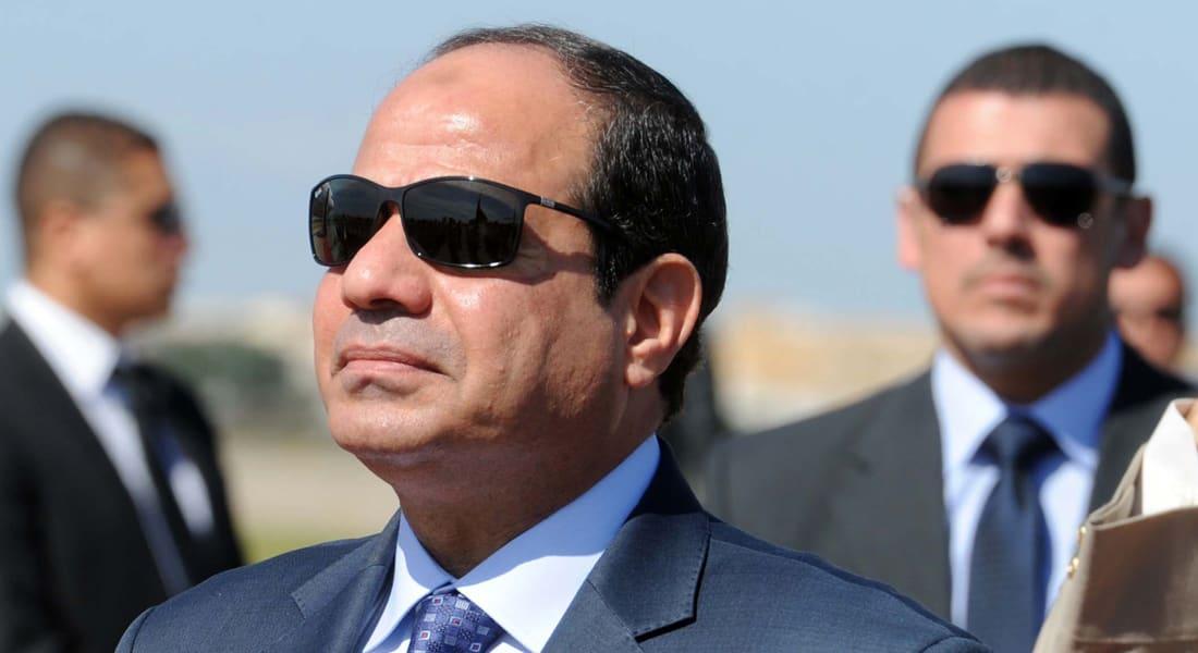 مصر.. السيسي تلقى اتصالا هاتفيا من أمير قطر بمناسبة حلول شهر رمضان