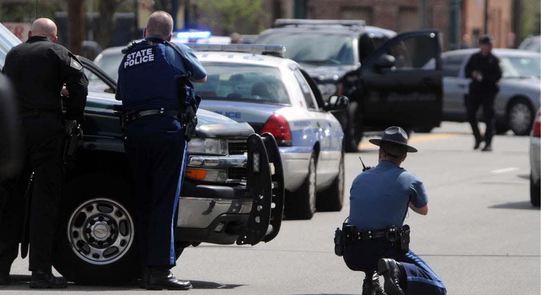 أمريكا: الشرطة تعثر على صاحب مسدس استخدم بجريمة قتل على يد مفجري بوسطن