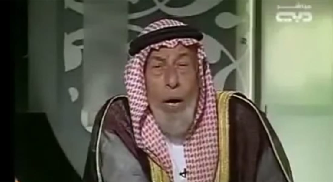 """الكبيسي يعتذر عن وصف محمد ابن عبدالوهاب بـ""""الصناعة اليهودية"""" والإمارات تؤكد رفض الإساءة للعلماء"""