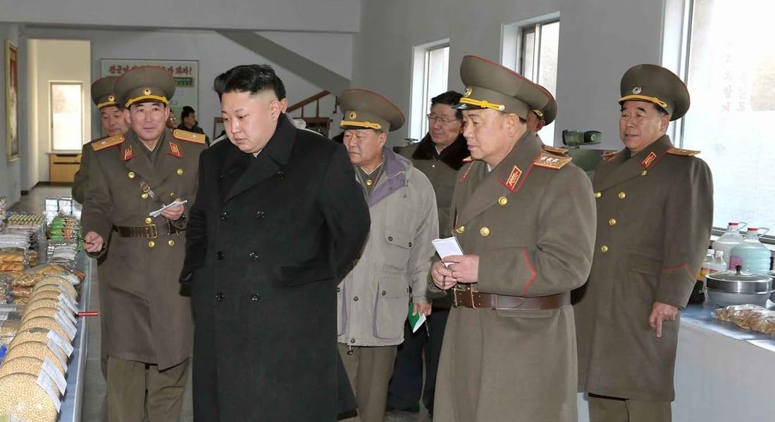 أين اختفى رئيس كوريا الشمالية الشاب؟