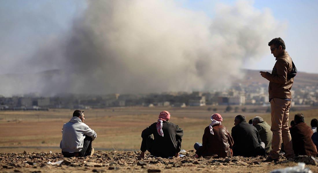صحف العالم: تقارير متضاربة عن استخدام داعش غازات كيماوية في كوباني