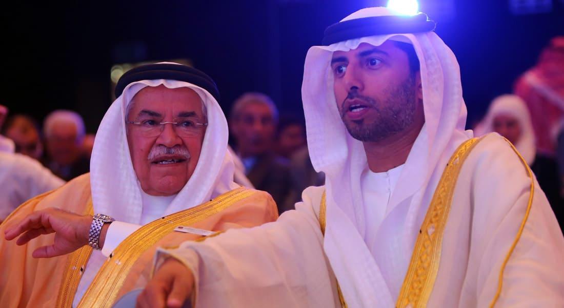 وزير الطاقة الإماراتي: منتجون مستقلون للنفط أحد أسباب تدهور الأسعار
