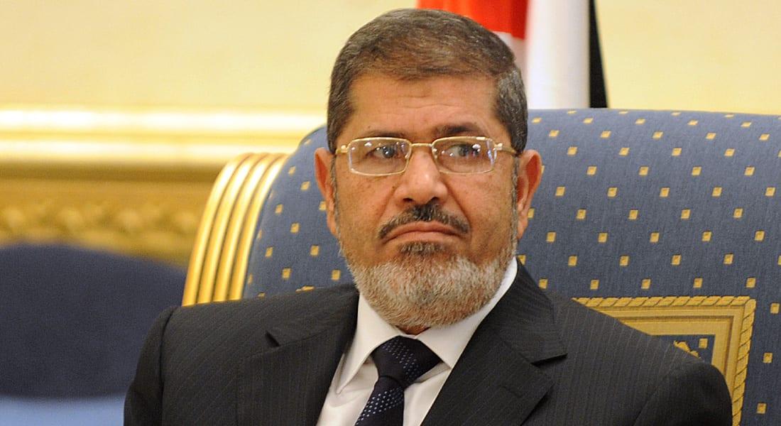 """الداخلية المصرية تكشف تفاصيل جديدة بقضية """"التخابر"""" وتورط دولة عربية"""