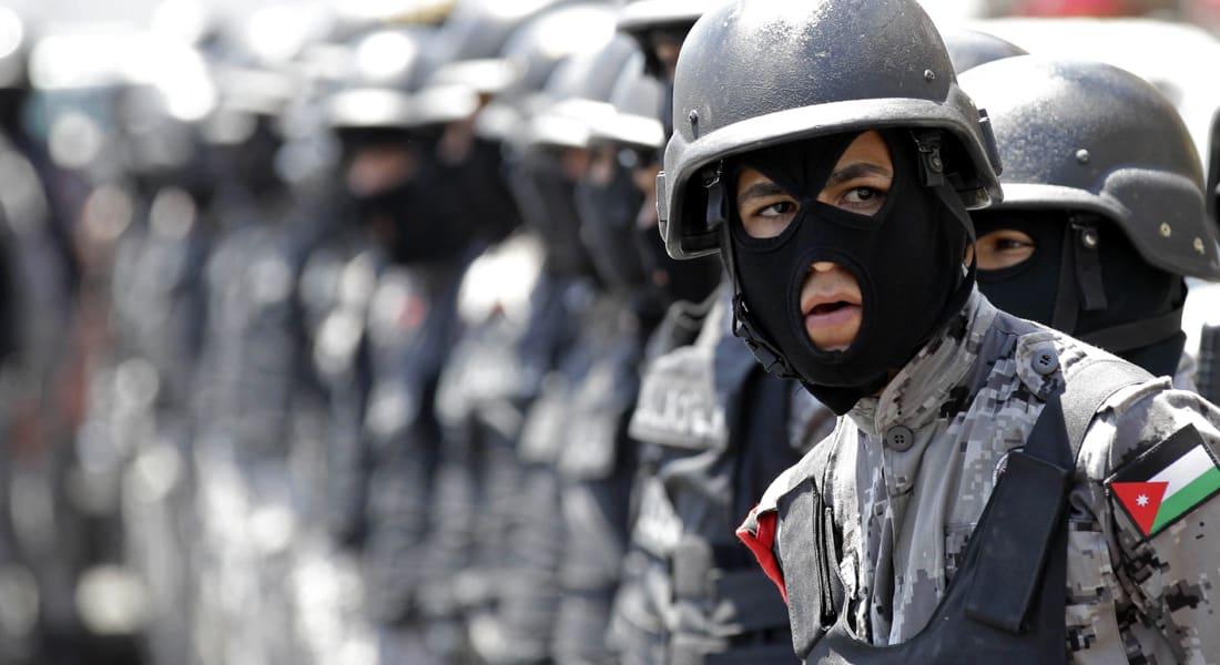 الأردن: أحداث شغب بمعان بعد مقتل شاب من التيار السلفي الجهادي بمداهمة أمنية