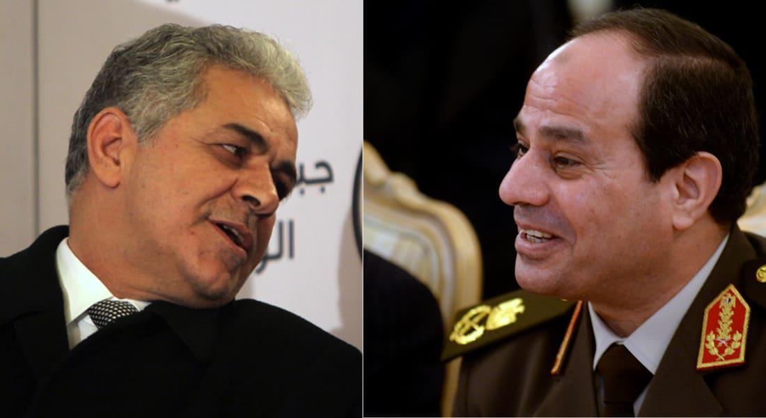 الانتخابات المصرية..ما موقف السيسي وصباحي من أصوات الإخوان؟