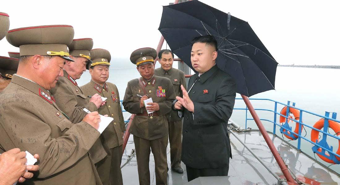 مُنشق يكشف لـCNN كيف تُحكم وتدار كوريا الشمالية