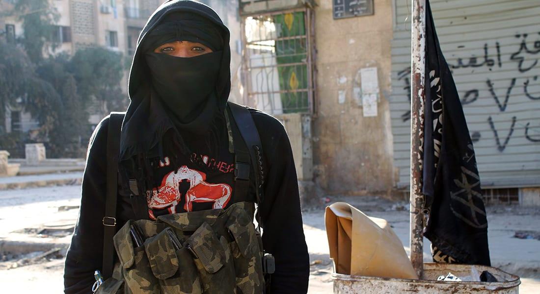 صحف: تنظيم داعش السعودي وممثلة مصرية تتحول لداعية إسلامية