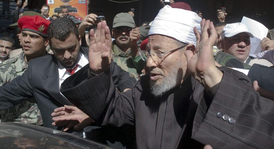القرضاوي للمصريين عشية الانتخابات: انتخابكم ظالم وهذه شهادة ستحاسبون عليها