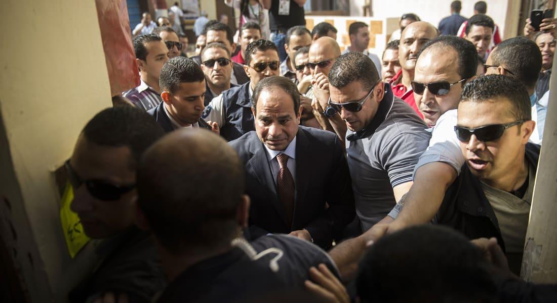 السويدان: بعد 34 عاما المؤبد للرئيس التركي السابق والدور قادم على السيسي