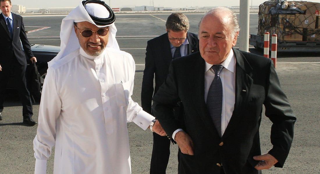 """فصل جديد من حرب """"تسريبات"""" قطر 2022"""