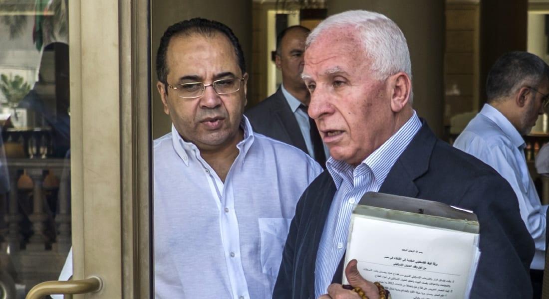 """مفاوضات القاهرة بـ""""مرحلة فاصلة"""" وخرق إسرائيلي لـ""""هدنة غزة"""" جواً وبحراً"""