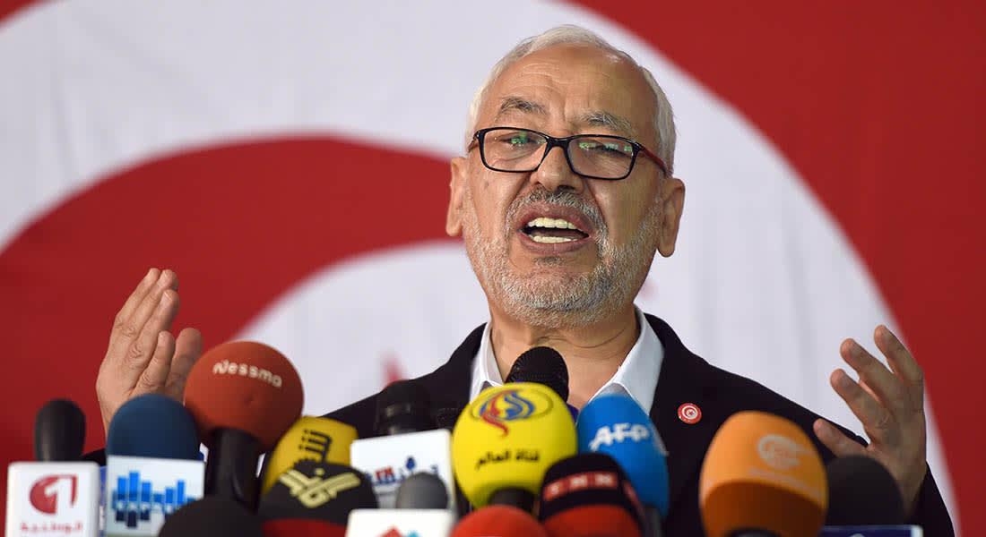 صحف: دعوة الغنوشي للوساطة بين فتح وحماس وداعش لا تهدد إسرائيل
