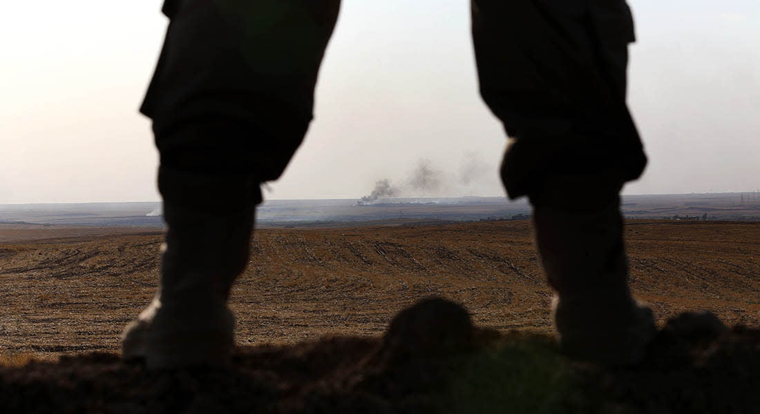 """صحف العالم: """"لهيب الحرب"""" آخر إنتاجات داعش من الأفلام عالية الجودة"""
