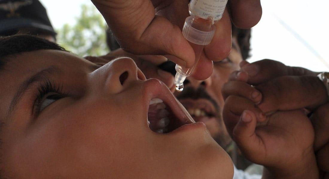 صحف العالم: باكستان تواجه خطر شلل الأطفال ومراسلة أمريكية تجازف بحياتها في سوريا