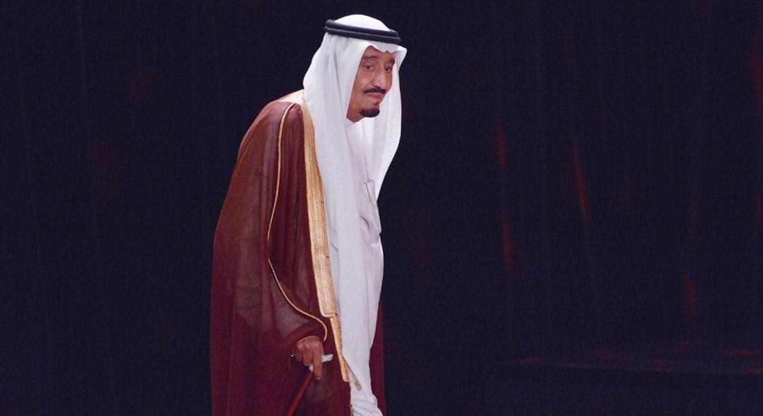الأمراء والمواطنون السعوديون وسعد الحريري ونجل عاهل البحرين يطمئنون على صحة الملك عبدالله