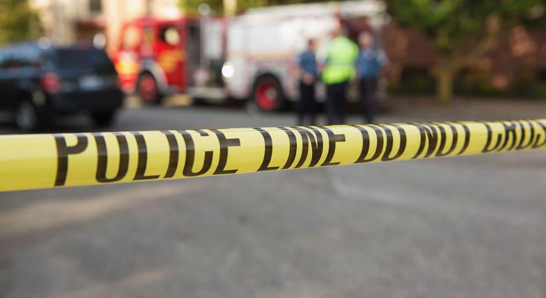 بأمريكا... رئيس شرطة بمدينة في أتلانتا: أطلقت النار على زوجتى وأنا نائم