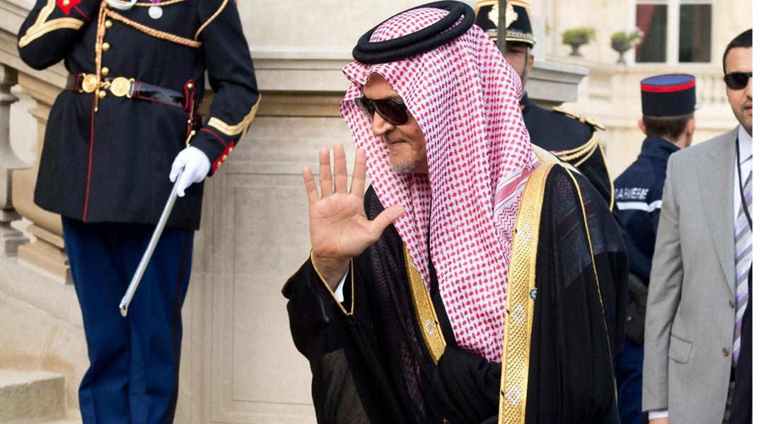 لجنة فنية سعودية إلى العراق للإشراف على افتتاح السفارة في بغداد وقنصلية بأربيل