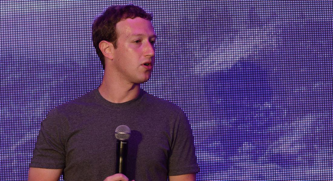 قرارات مؤسس فيسبوك للعام الجديد... قراءة كتاب كل أسبوعين