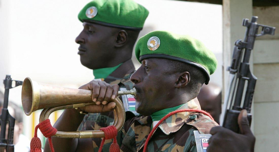 واشنطن: توجيه تهم لأمريكيين اثنين بمحاولة اشعال انقلاب في غامبيا غرب أفريقيا