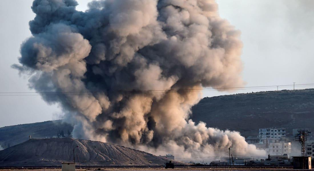 البنتاغون: القيادة المركزية للجيش الامريكي تحقق بادعاءات سقوط ضحايا مدنيين بالحملة ضد داعش