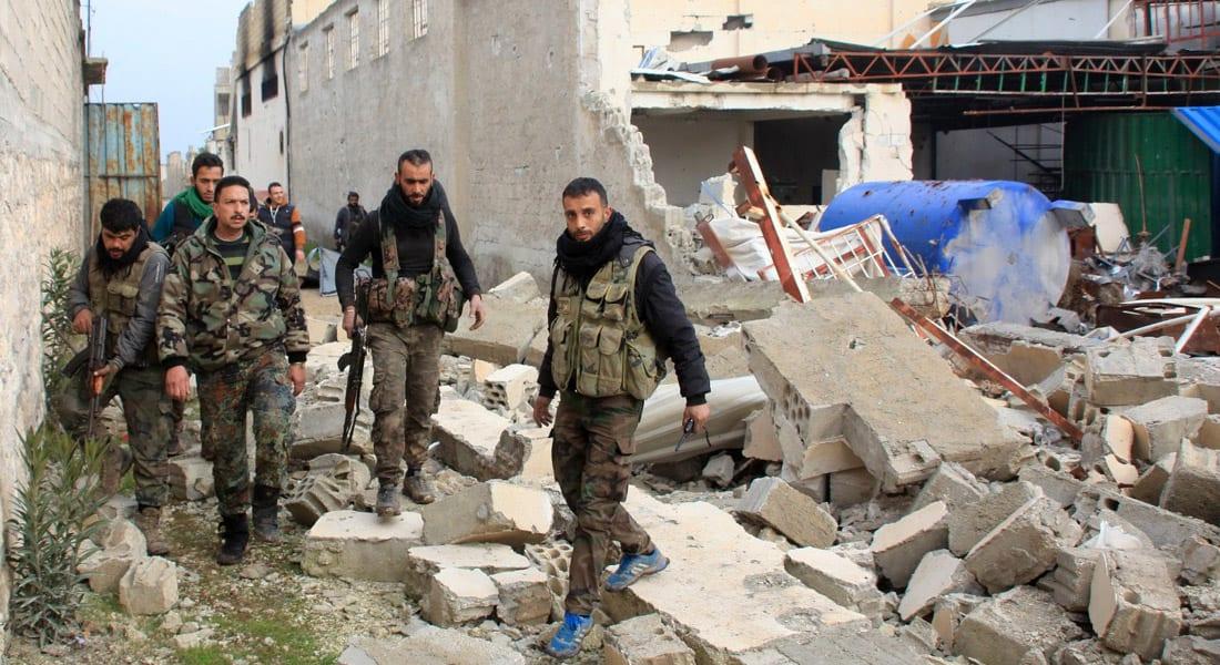 المعارضة السورية: الأسد يفقد الدعم العلوي وجيشه يتفكك.. والاعتماد بالميدان على ميليشيات شيعية