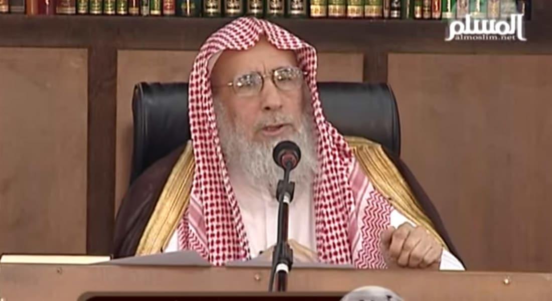 """السعودية: الداعية ناصر العمر ينفي إصدار فتوى """"نكاح المتزوجة بحال تقصير زوجها"""" ويتهم """"الرافضة"""" بترويجها"""