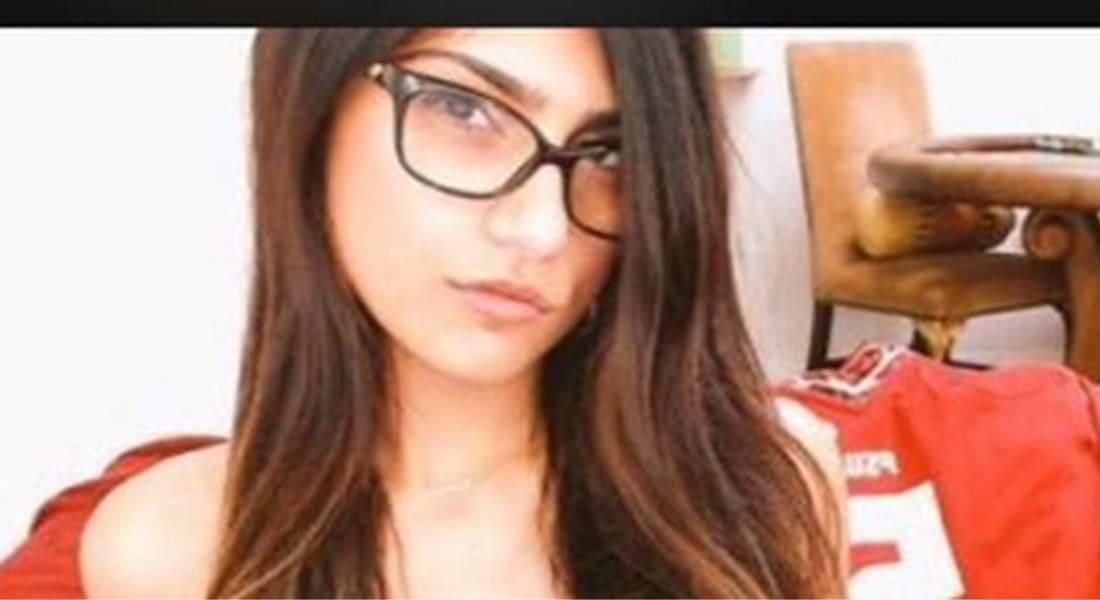 عربية... نجمة الإباحية تشعل مواقع التواصل الاجتماعي وتهديدات لها بالقتل