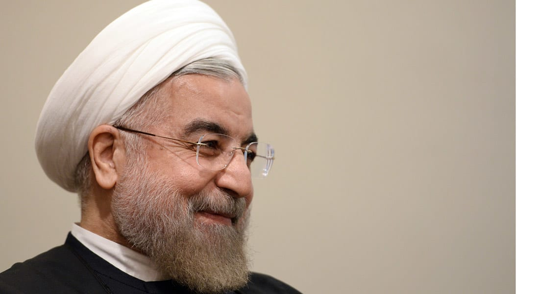 روحاني يدعو إلى وحدة بين المسلمين الشيعة والسنة والوقوف جنبا إلى جنب أمام الأخطار