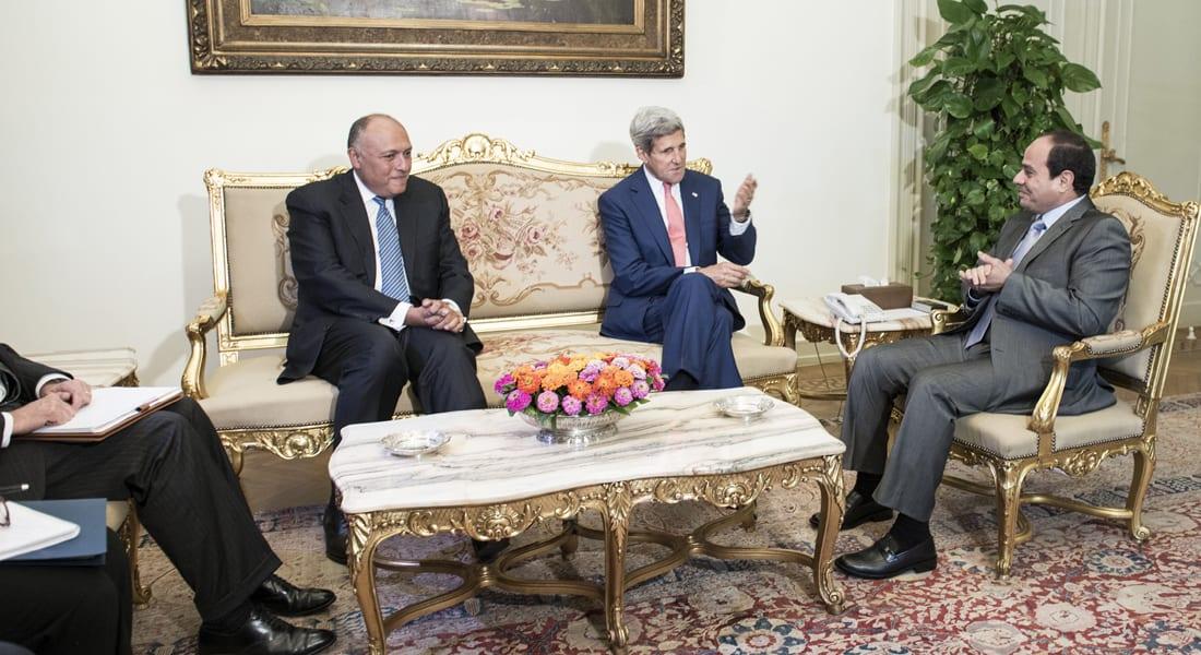 جميل مطر يكتب لـCNN.. نحو مؤتمر أول للسياسة الخارجية المصرية