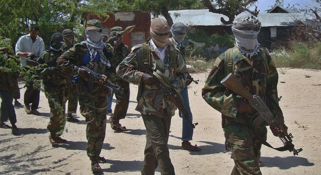 """غارة أمريكية تستهدف زعيم حركة """"الشباب"""" بجنوب الصومال"""