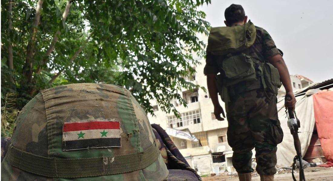 كاخ: المعارضة المسلحة استولت على موقعين للمواد الكيماوية بسوريا