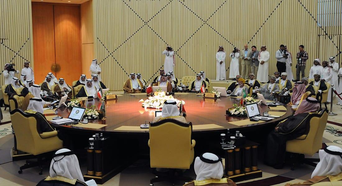 مؤتمر وزراء خارجية الخليج: عودة السفراء لقطر ممكن بأي وقت.. الاتفاق على أسس لتجاوز العوائق بمسيرة العمل الخليجية