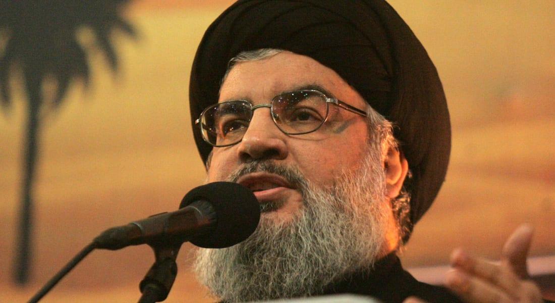 """نصر الله: الجماعات التكفيرية أساءت للإسلام أكثر من الرسوم الكاريكاتورية"""".. ويدعو لمواجهتها"""