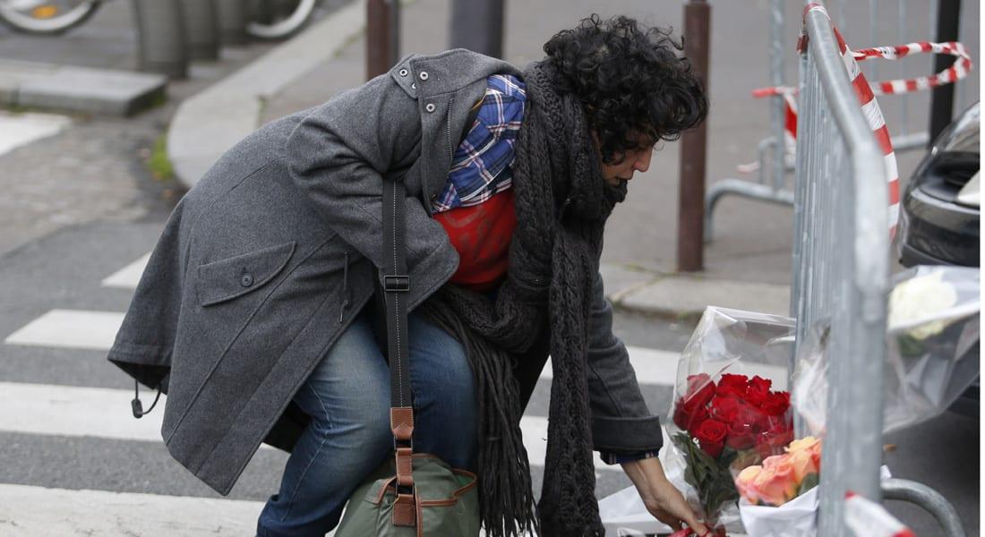 فرنسا ما بعد الهجمات الإرهابية.. الإفراج عن مراد يوسف.. تشديد الأمن ومطاردة بومدين