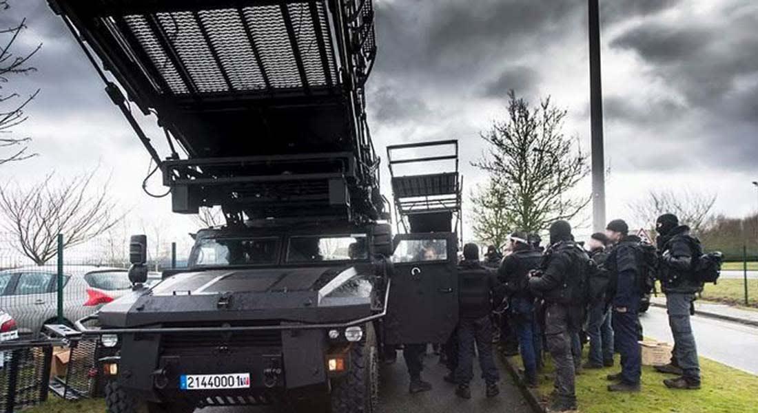 مصدر لـCNN: الخلايا الإرهابية النائمة في فرنسا تم تفعيلها خلال الـ24 ساعة الماضية