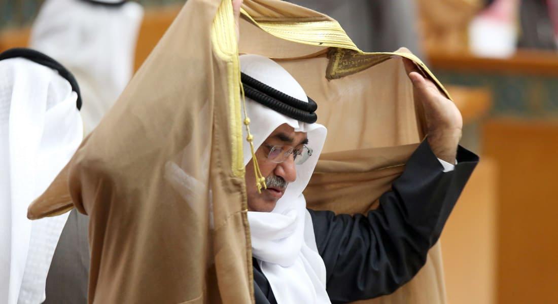 """وسم """"سرقة"""" جوال وزير التجارة الكويتي خلال زيارة السيسي يجتاح تويتر.. والوزير يرد: لم أكن أحمل هاتفاً حينها"""
