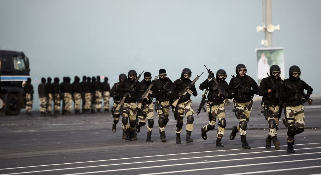 الرياض تتعرف على هوية المنفذ الرابع لهجوم عرعر: سعودي فجر نفسه.. وجرى إبلاغ أسرته