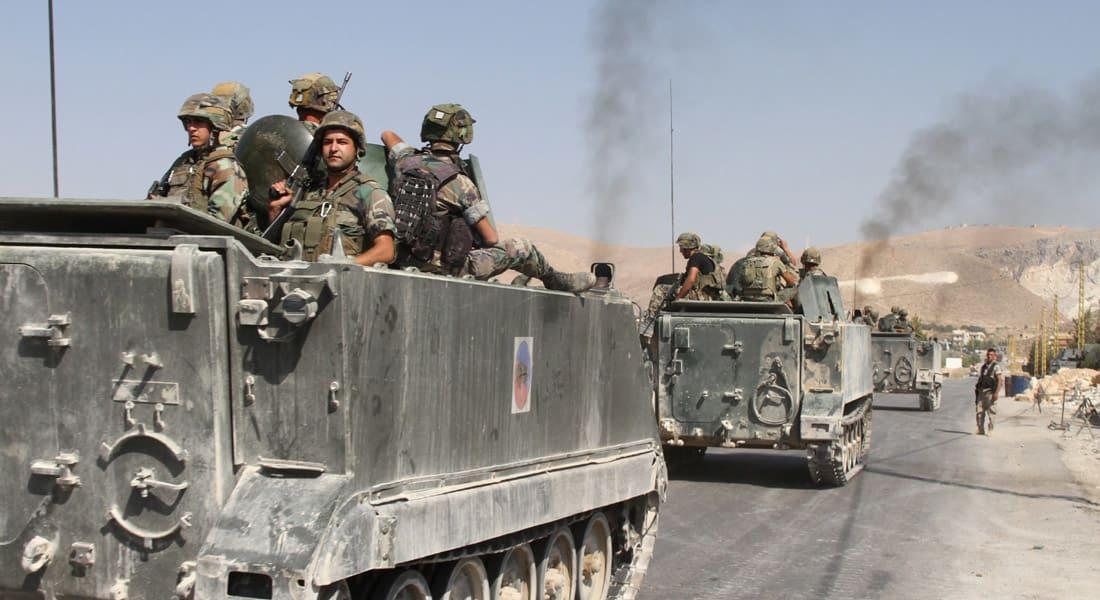 """لبنان.. غرفة عمليات بسجن """"رومية"""" أدارت تفجير طرابلس و""""النصرة"""" تهدد بذبح العسكريين المخطوفين"""