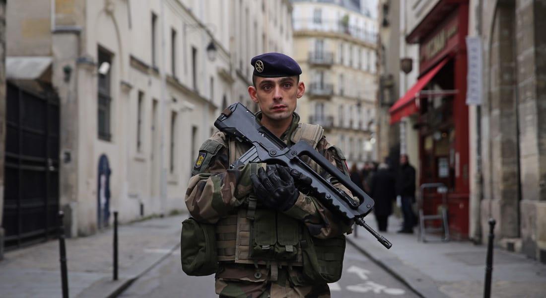 تنظيم القاعدة في بلاد المغرب يبارك الهجوم على شارلي إيبدو: فرسان الإسلام كسروا أقلام أئمة الكفر.. والقادم أدهى وأمر
