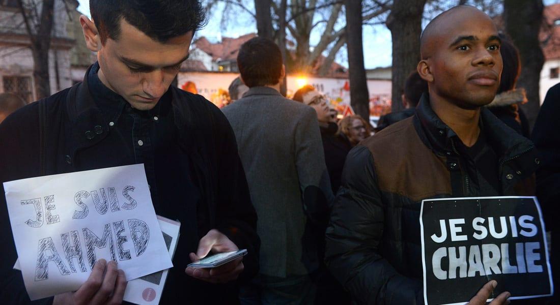 فهمي هويدي يكتب لـCNN: إدانة الهجوم على شارلي إيبدو لا تلزمنا بالاعتذار لأي أحد
