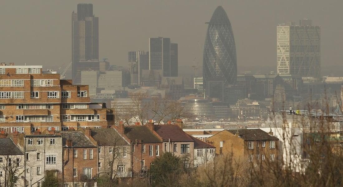 هل تعلم كم يساوي مجموع أسعار المنازل في لندن؟ بيوت في 3 مناطق فقط تساوي الناتج المحلي الإجمالي للدنمارك
