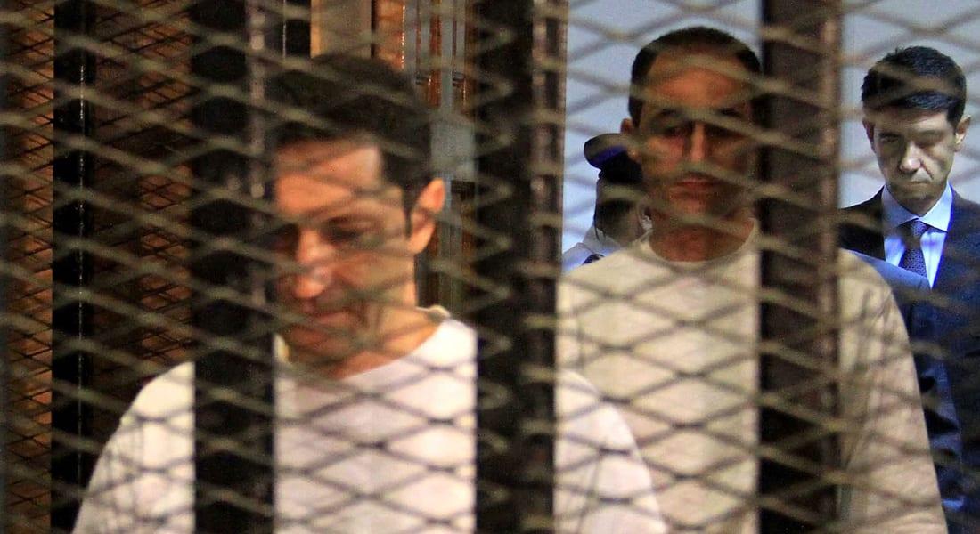 """قضايا مصرية.. السجن 15 عاماً لعبدالماجد وتأجيل محاكمة نجلي مبارك و""""دنشواي 2015"""""""