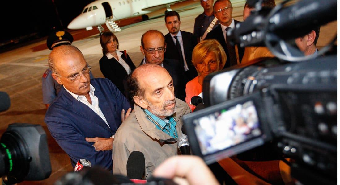 إيطاليا تعلن عن إطلاق سراح مواطنتين كانتا محتجزتين في سوريا