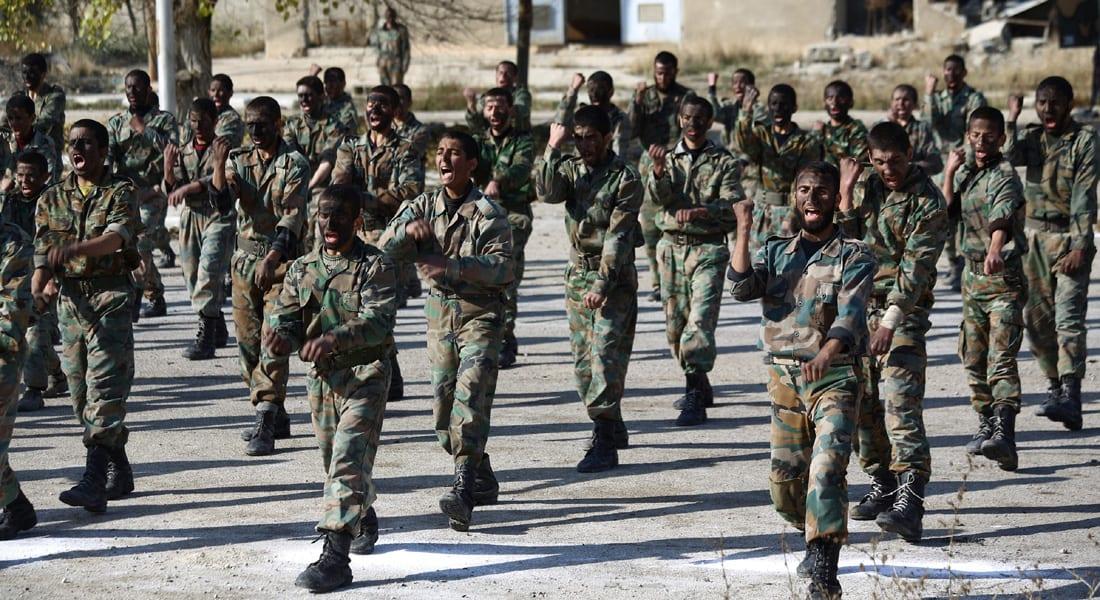 """أمريكا تعلن اعتزامها نشر مئات العسكريين بمهمة تدريب وتسليح """"المعارضة المعتدلة"""" في سوريا"""
