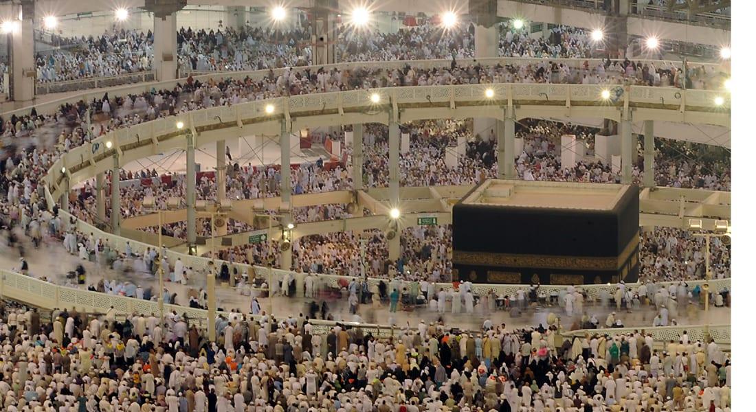 خطيب المسجد الحرام: أمة ضعفت محبتها للنبي جديرة بالذل والهوان وتسلط الأمم عليها