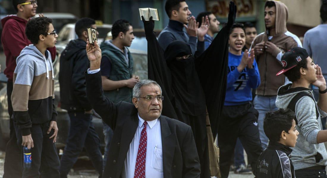 رأي.. الدولاتيون بمواجهة الإسلاميين في مصر